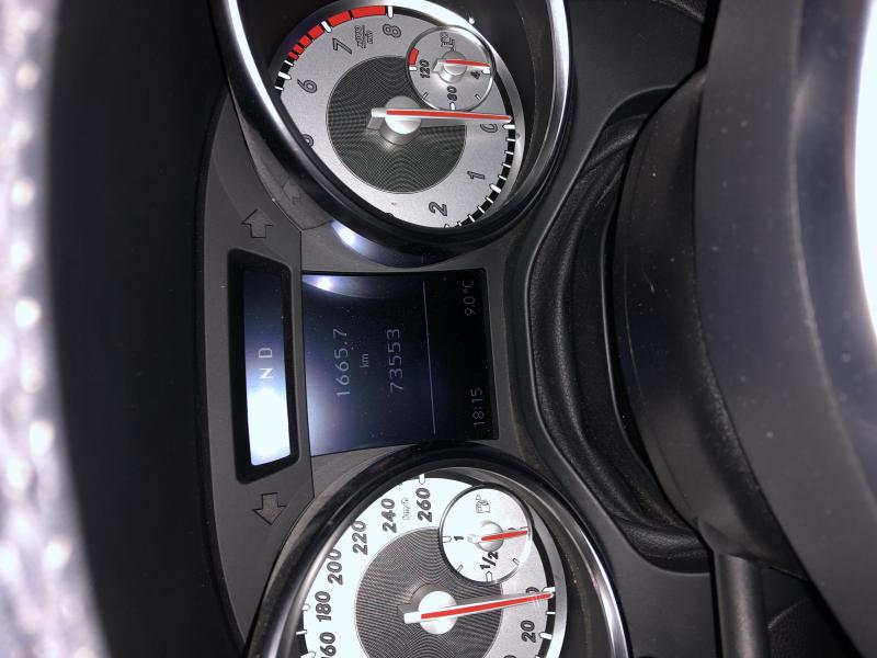 Mercedes SLK 350 / photo n°4