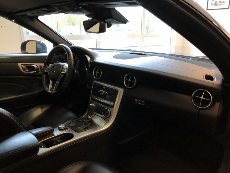 Mercedes SLK 350 / photo n°2