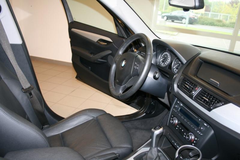 BMW 2002 tii / photo n°7