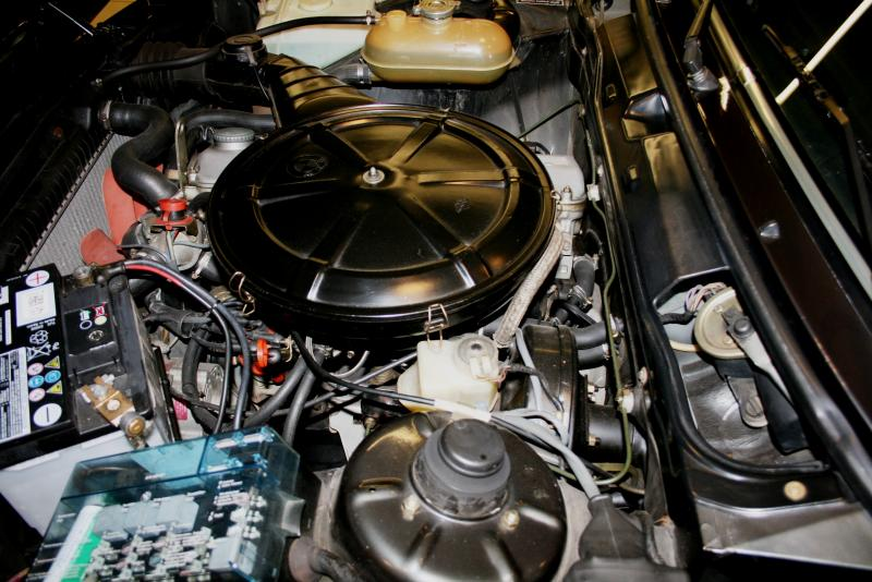 Jaguar Type E roadster 3.8 série 1 / photo n°7