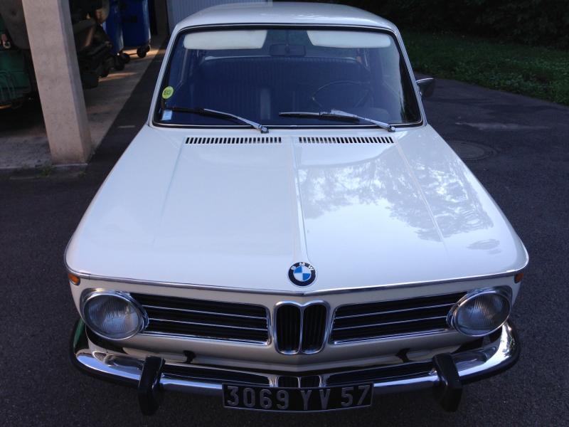 BMW 218 D coupé BVA8 / photo n°10