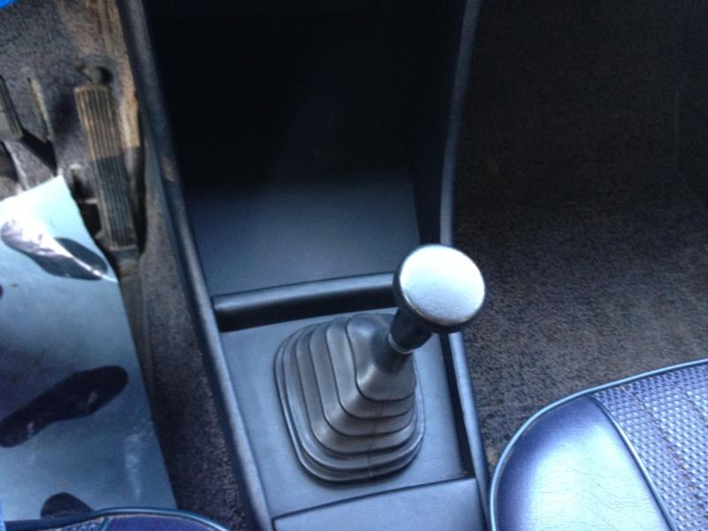 BMW 218 D coupé BVA8 / photo n°7